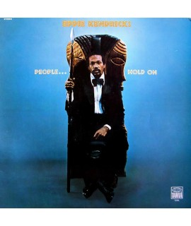 Eddie Kendricks - People Hold On -Remast-