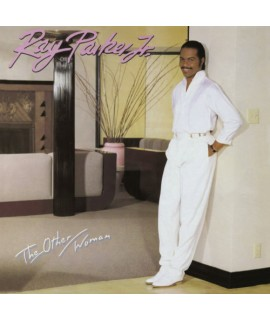 Ray Parker Jr. ‎– The Other Woman Expanded (LTD)