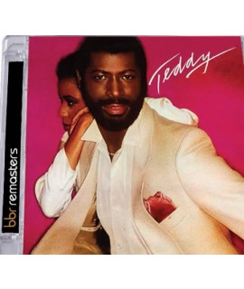 Teddy Pendergrass - Teddy  Expanded Edition