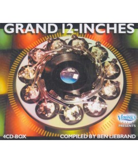 Ben Liebrand - Grand 12 Inches vol. 01*