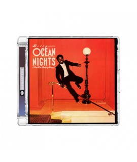 Billy Ocean - Nights Feel Like Getting Down [Expanded Edition]**