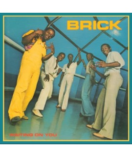 Brick - Waiting On You (CD)