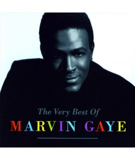 Marvin Gaye - The Very Best Of Marvin Gaye