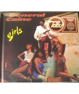 General Caine - Girls