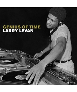 V/A Genius of Time - Larry Levan