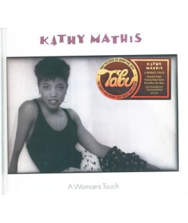 Kathy Mathis - A Woman's Touch