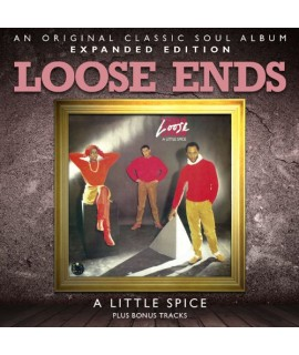 Loose Ends - A Little Spice Expanded Edition **