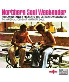 Various Artists - Club Soul:Northern Soul Weekender: Russ Winstanley Presents the Ultimate Weekender