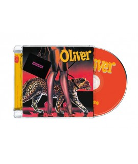 Oliver - The Boss (PTG CD)