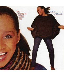 Patti Labelle - It's Alright With Me*