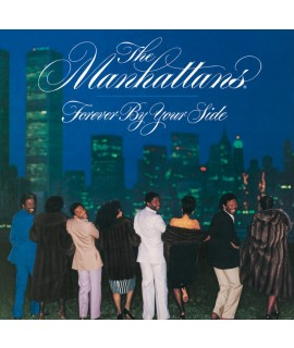 Manhattans - Forever By Your Side (PTG CD)