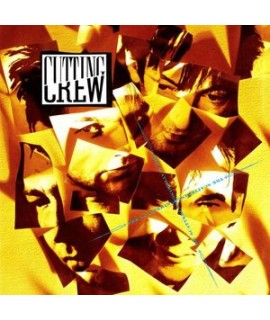 Cutting Crew – The Scattering