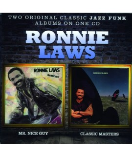 Ronnie Laws - Mr. Nice Guy / Classic Masters **