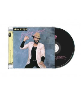 Roy Ayers - Feeling Good (PTG CD)