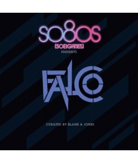 Blank & Jones: SO80s Presents Falco