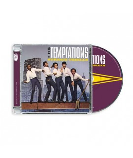 Temptations - The Surface Thrills