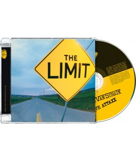 Oattes Van Schaik aka The Limit - The Limit (PTG CD)