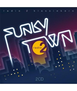 Funky Town 2CD