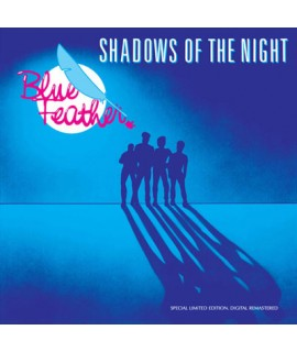 Blue Feather - Shadows of the Night