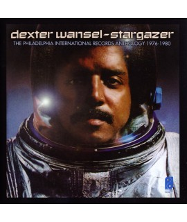 DEXTER WANSEL - STARGAZER: The Philadelphia International   Records Anthology (1976-1980)