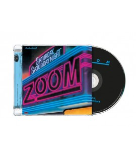 Zoom - Saturday, Saturday Night (PTG CD)