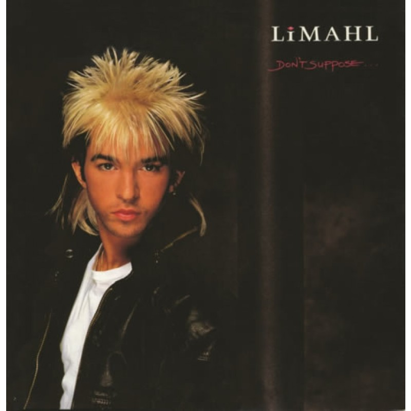 LIMAHL - Don't Suppose  2CD COLLECTORS EDITION