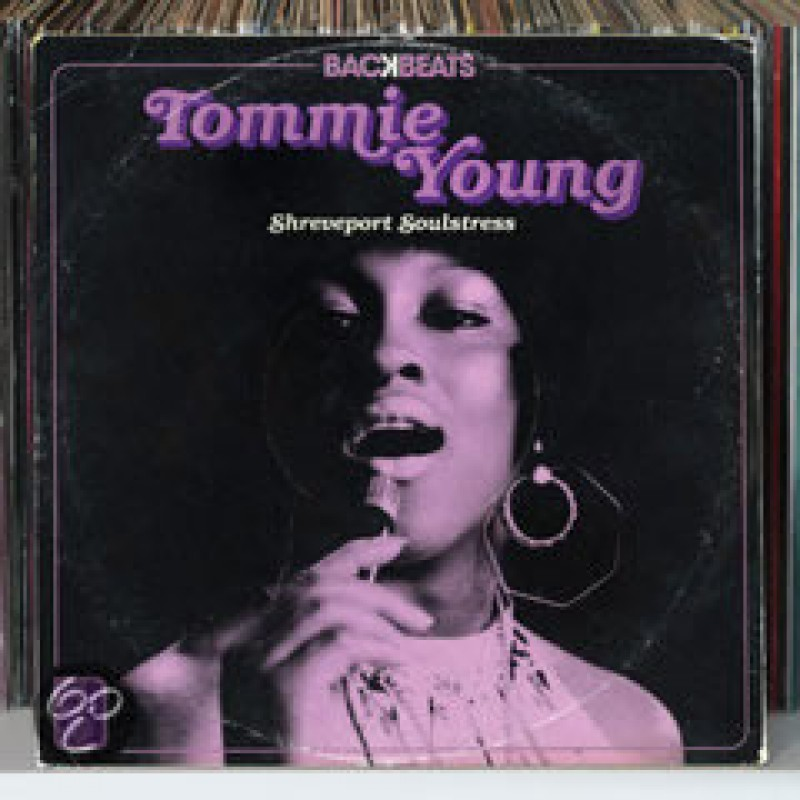 Tommie Young - Artists Series Backbeats