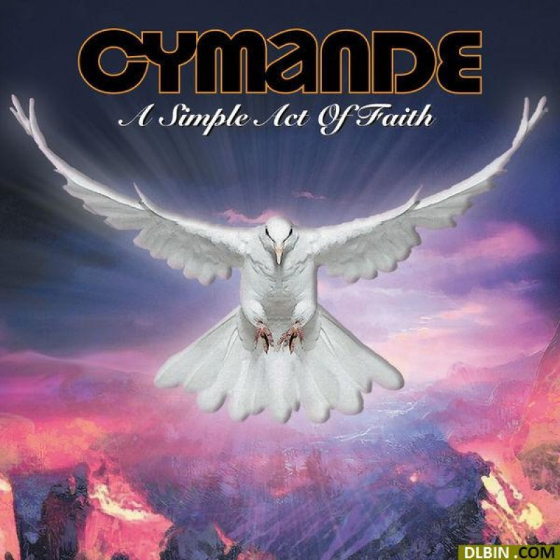 Cymande - A Simple Act Of Faith (CD)