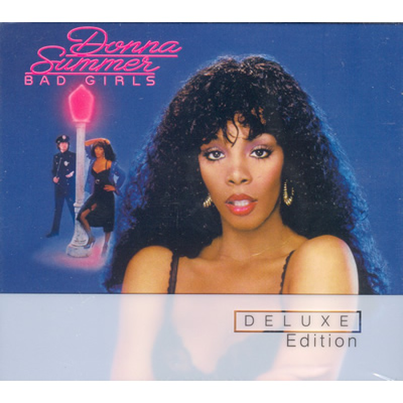 Donna Summer - Bad Girls (Deluxe Edition) (2CD)