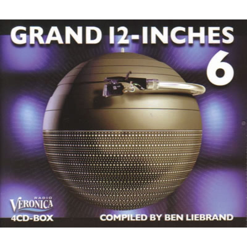 Ben Liebrand - Grand 12-Inches vol. 06*