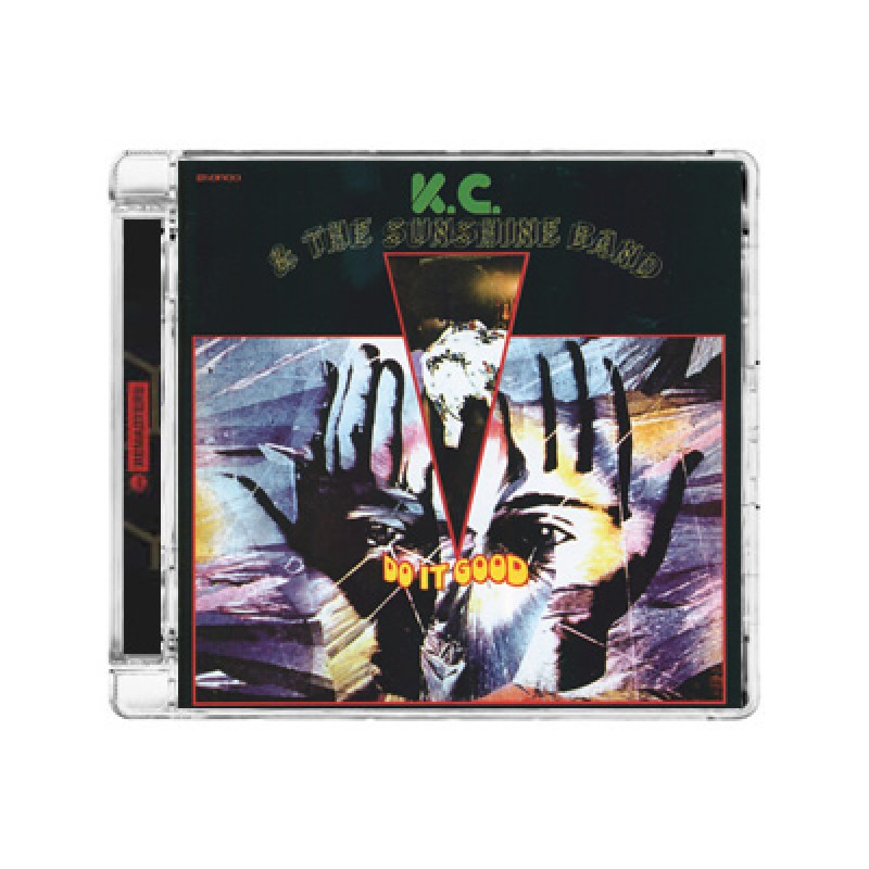 KC And The Sunshine Band - Do It Good (CD)