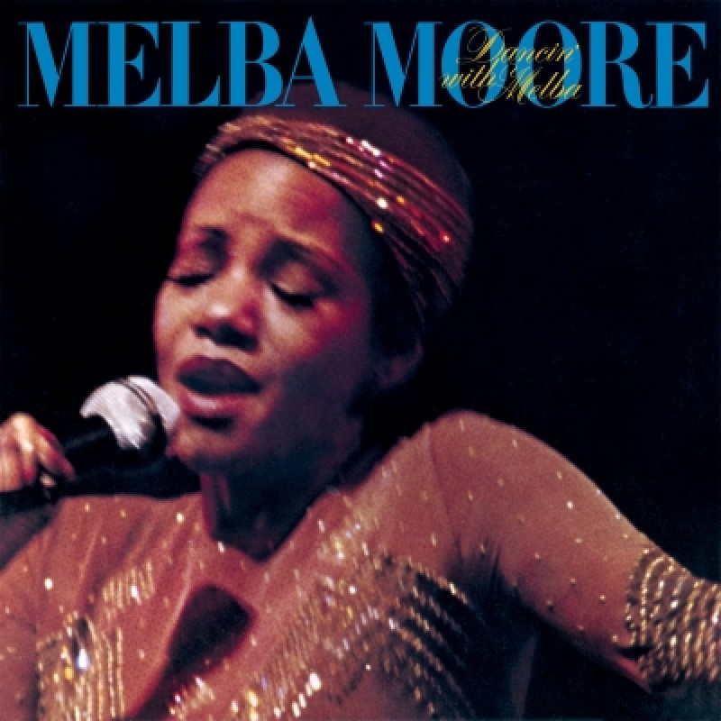 Melba Moore - Dancin' With Melba - Expanded Edition (CD)