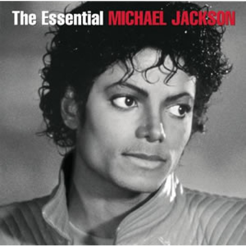 Michael Jackson - The Essential*