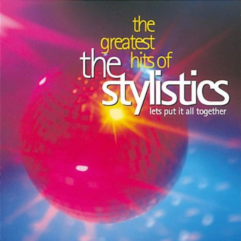 The Stylistics - Greatest Hits