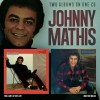 Johnny Mathis - You Light Up My Life / Mathis Magic