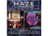 MAZE featuring FRANKIE BEVERLY Live In New Orleans / Live In Los Angeles 2CD DELUXE EDITION