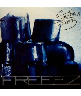 Freeez - Southern Freeez Expanded Edition 2CD