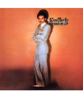 Keni Burke - You're the Best -Reissue-