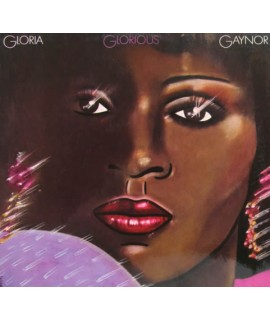 Gloria Gaynor - Glorious - Epanded Edition