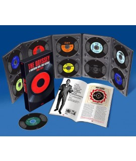 The Odyssey: A Northern Soul Time Capsule Box set  CD+DVD