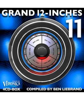 Ben Liebrand - Grand 12-Inches vol. 11*