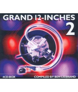 Ben Liebrand - Grand 12 Inches vol. 02*
