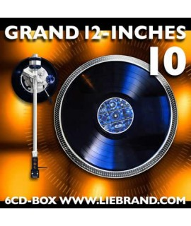 Ben Liebrand - Grand 12-Inches vol. 10*