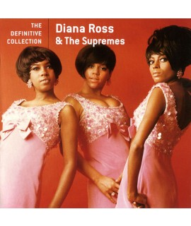 Diana Ross & The Supremes: The Definitive Collection