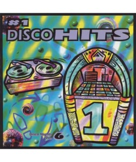 Disco Nights Vol. 6: #1 Disco Hits