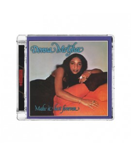 Donna McGhee - Make It Last Forever **