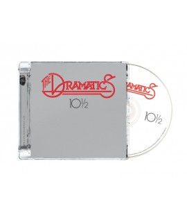 The Dramatics - 10½ (PTG CD)