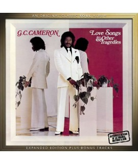 G.C. Cameron - Love Songs & Other Tragedies **