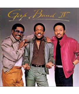 Gap Band - IV Expanded*