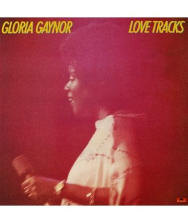 GLORIA GAYNOR - LOVE TRACKS EXPANDED